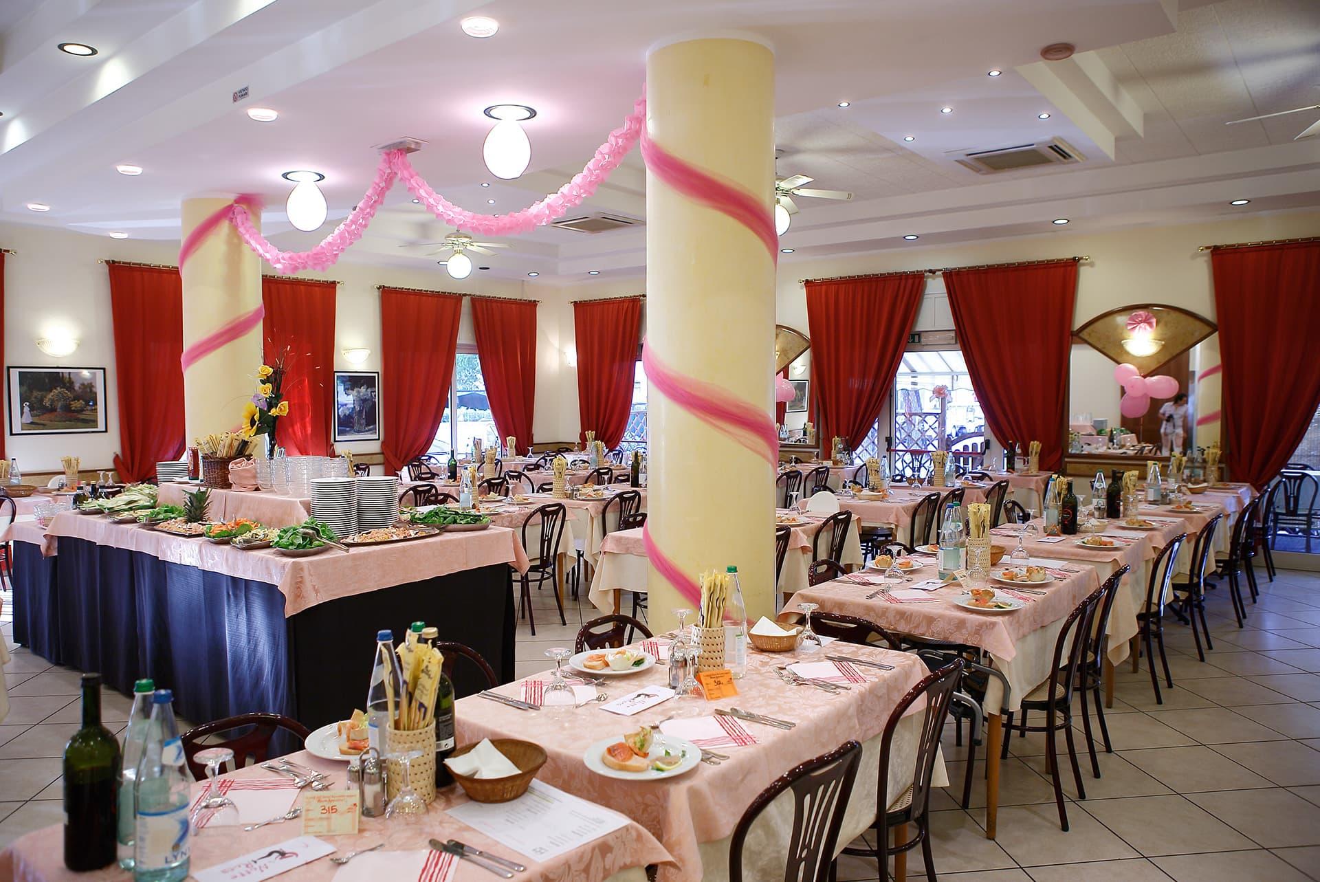 Cucina tradizionale romagnola hotel mocambo 3 stelle riccione for Cucina tradizionale